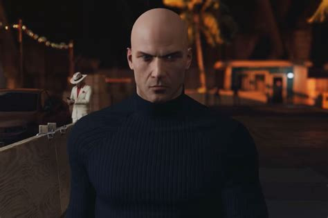 Hitam An hitman ps4 beta impressions seven things we learned from 47 s new outing tech and