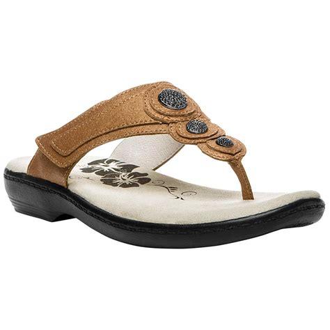 propet sandals s prop 233 t 174 sandals 612801 sandals flip