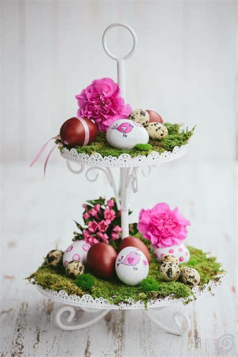 Decorazioni Per Pasqua by Decorazioni Per La Pasqua In Tema Primaverile Casa E Trend