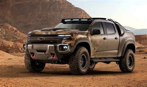 2018 chevy silverado zr2 2020 chevy silverado zr2 review specs features 2016