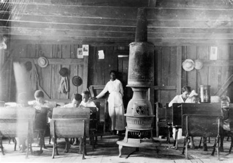 african american early 1900s homes beginnings of black education virginia historical society
