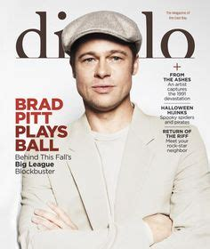E Fires Journalists For Trespassing On Brad Pitt Jolies Property 2 by July 2010 Cover Story Dwayne The Rock Johnson Inside