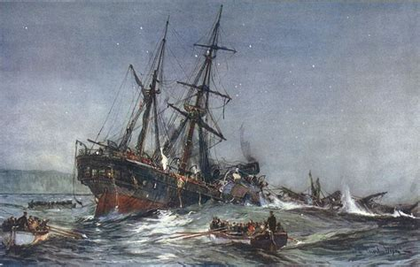 origen del barco de vapor el tr 225 gico naufragio del hms birkenhead origen del