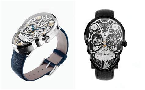 Jam Tangan Casio Unik cara desain 24 desain jam tangan paling kreatif keren