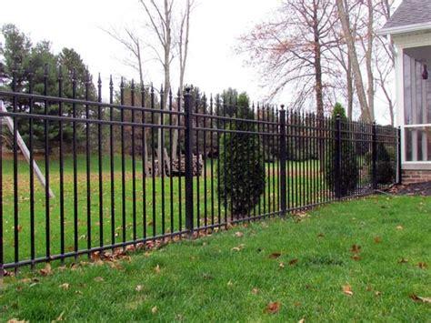 recinzioni x giardini recinzioni per giardino modena sassuolo installazione