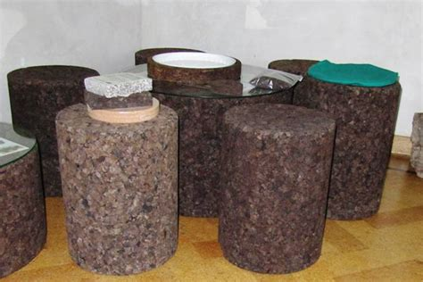 Black Granules In Stool by Black Cork Stools Corklink Cork Products Direct From
