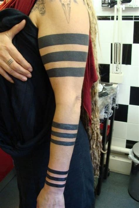 solid black armband tattoo meaning 1000 images about tattoos on