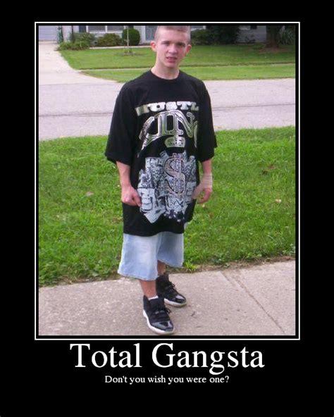 Töff Total by Total Gangsta Picture Ebaum S World