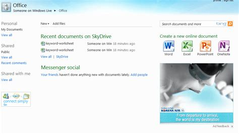 Office Web Apps by Office Web Apps On Skydrive Launched Offers