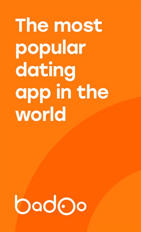 badoo mobile app badoo meet new android apps on play