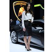 Car Show Girls 2014