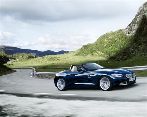 bmw z4 images world of cars