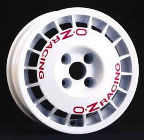 oz rally wheels what s your favorite rim s cars