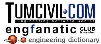tumcivilcom engfanatic club engineering software training center