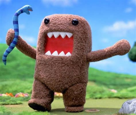 Domo Meme - domo know your meme