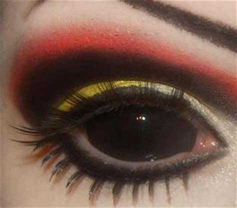 black contact lenses, full eye, all black sclera, pure