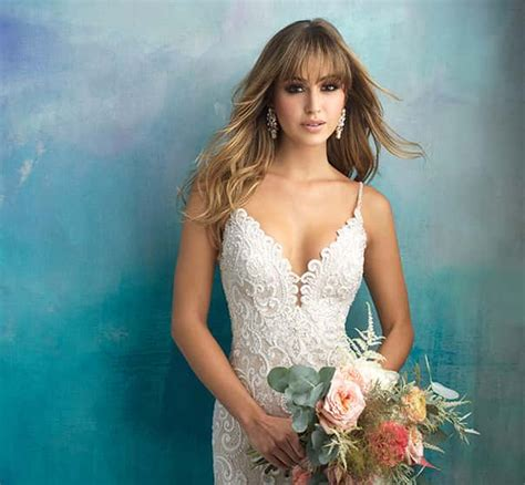 Designer Bridal Dresses by Wedding Dresses