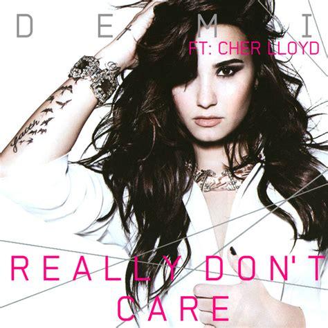 demi lovato album download deviantart demi lovato really don t care cover album by