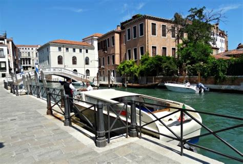 venice boat taxi cost transportation in venice how to get around