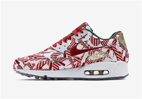 nike 2015 christmas pack sneaker bar detroit