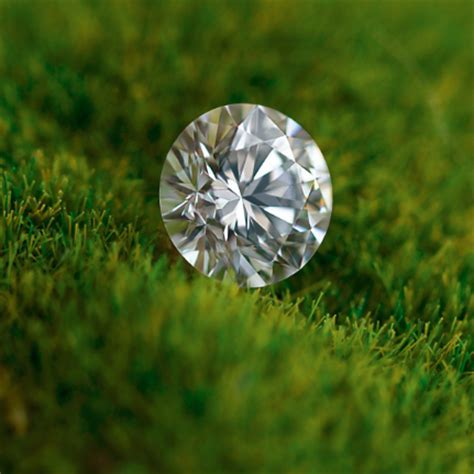 Simulant Diamonds vs. Lab Created Diamonds   Brilliant Earth