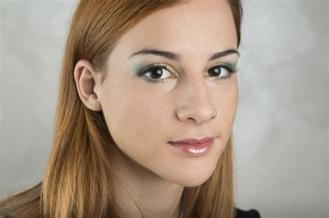 Make Up Di Mahmud make up di natale scegli un trucco luminoso tutorial