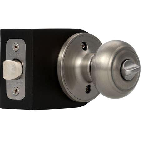 Defiant Door Knobs by Defiant Hartford Satin Nickel Privacy Knob Tgx210 The