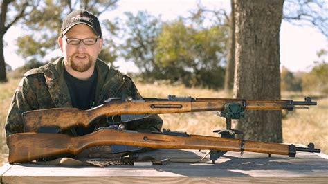 finnish m39 service rifle youtube