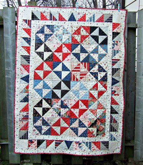 Broken Dishes Quilt by 17 Best Images About Hst Block 16 Sawtooth On
