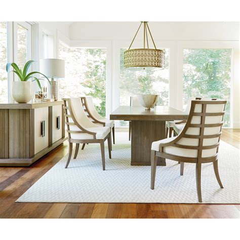 Dining Room Groups by Universal Synchronicity Casual Dining Room Group Dunk