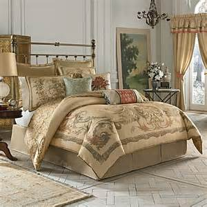 King Size Comforter Sets Bed Bath And Beyond Croscill 174 Normandy Reversible Comforter Set Bed Bath