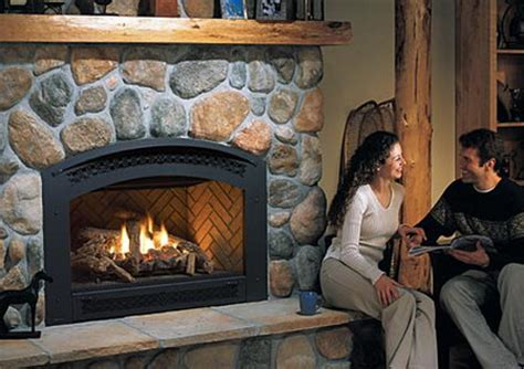 stone gas fireplace several things you need to know about direct vent
