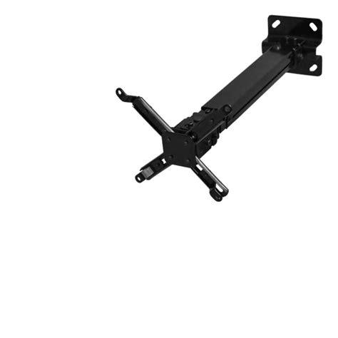 supporto proiettore soffitto supporto telescopico da soffitto per proiettore vidaxl it