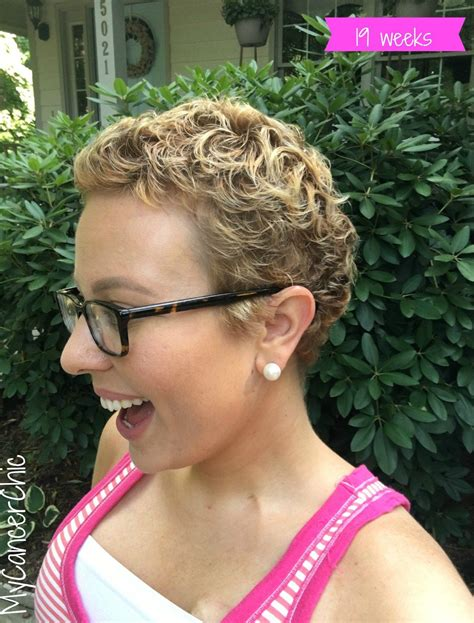 chemo curl hair style chemo regrowth how to style your short hair hair