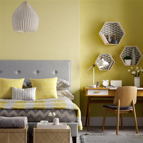 Yellow And Black Bedroom Ideas by Grey Black And Yellow Bedroom Ideas Home Design