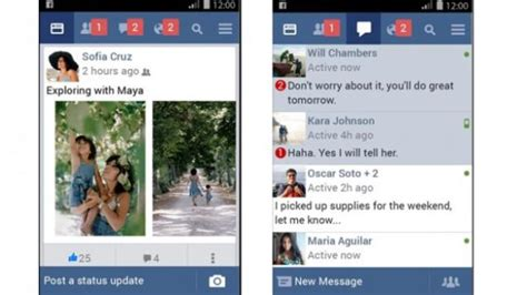 fb lite full version surfing facebook with drowsy data speeds here s facebook