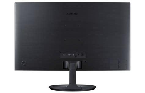 Samsung Biasa monitor lengkung samsung murah rm341 dari biasa