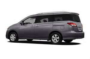 2012 Nissan Quest 2012 Nissan Quest Price Photos Reviews Features