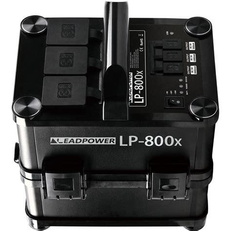 Box Inverter broncolor powerbox lp 800x battery inverter b 36 154 07 b h