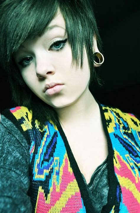 emo hairstyles without fringe 51 best emo scene images on pinterest hair dos hair