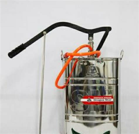 Sprayer Maspion jual beli tangki sprayer semprot maspion 14 liter baru