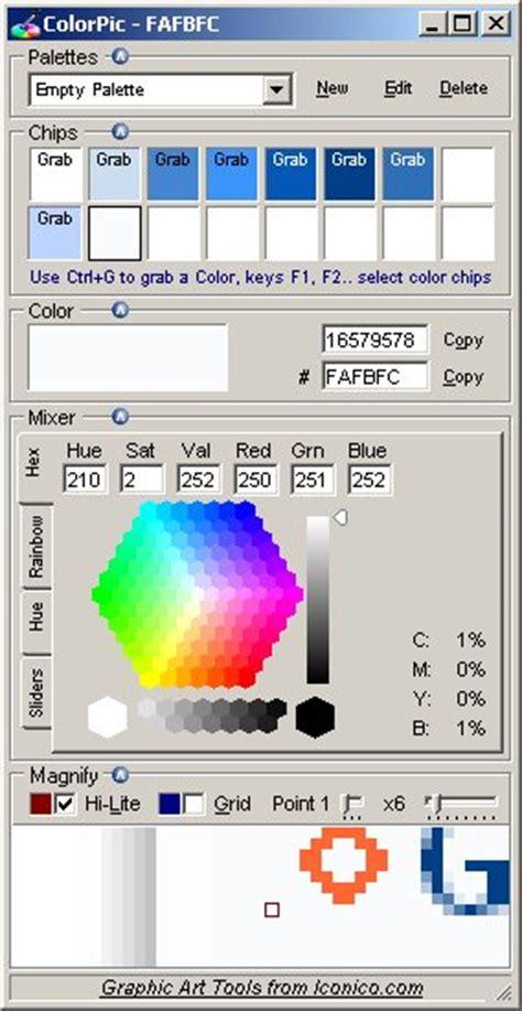 color pic colorpic v 228 rinvalinta grafiikka ohjelmat