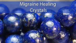 How Can I Get Rid Of A Migraine by Migraine Healing Crystals Spiritual Experience