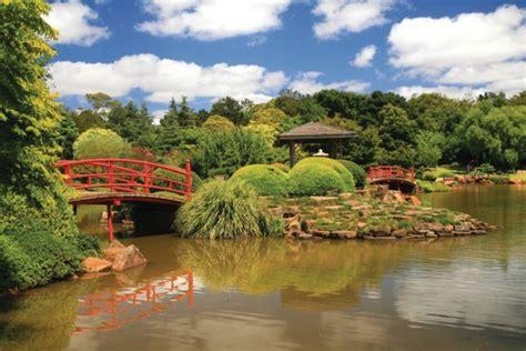 10 Of The Best Botanic Gardens And Flower Festivals Botanical Gardens Gold Coast