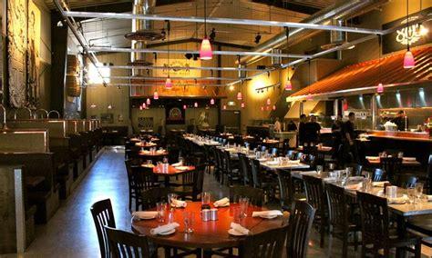 firestone tap room firestone walker brewpub paso robles ca brew pub interior pinter