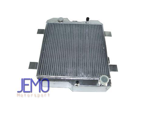audi radiator s2 typ 89 typ85 radiator 20v turbo with aan intake
