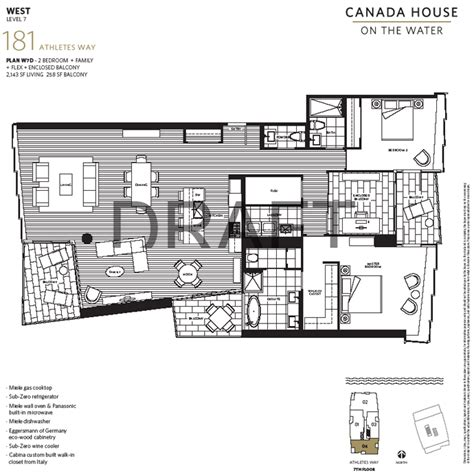 bc floor plans new vancouver condos for sale presale lower mainland