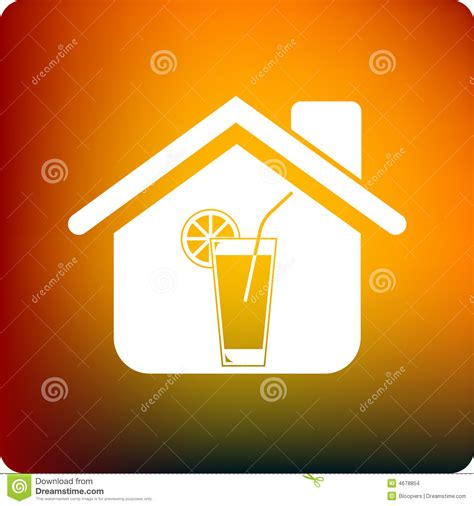 the juice house juice house stock images image 4678854