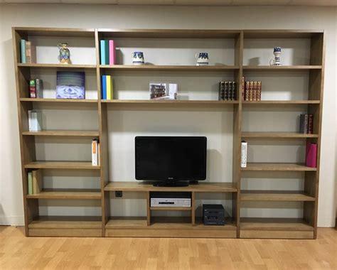 librerias de madera a medida librerias estanterias y escritorios de madera maciza a