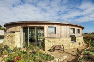 163 1million doughnut house that featured on grand designs